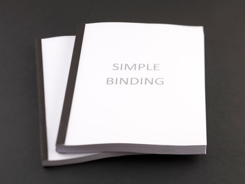 Dissertation Binder Tom Green The Channel How Do You Bind A