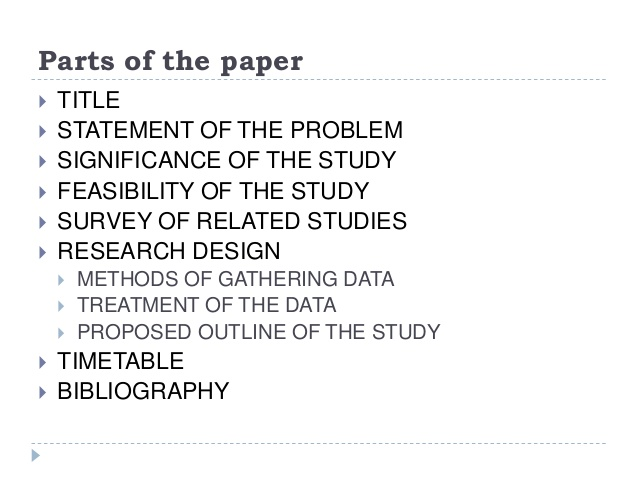 Phd thesis components