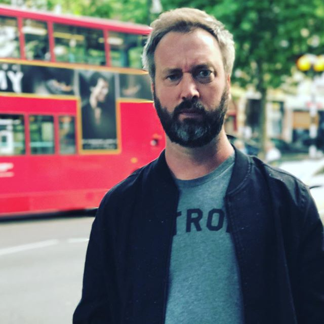 I'm in London for 24 hours then off to Dublin for my third show of the tour!  Tel Aviv, Amsterdam, next stop Dublin!  http://www.tomgreen.com/tour/
