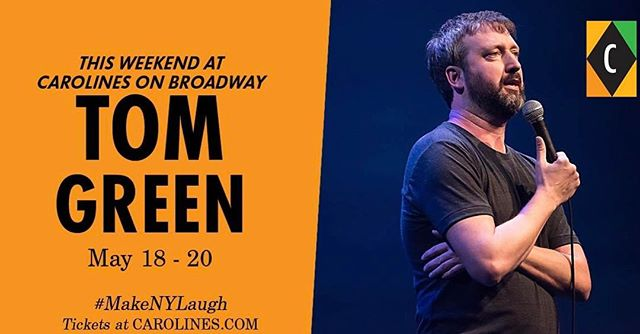 Instagram this weekend come see my stand up comedy for Fun in nyc this weekend