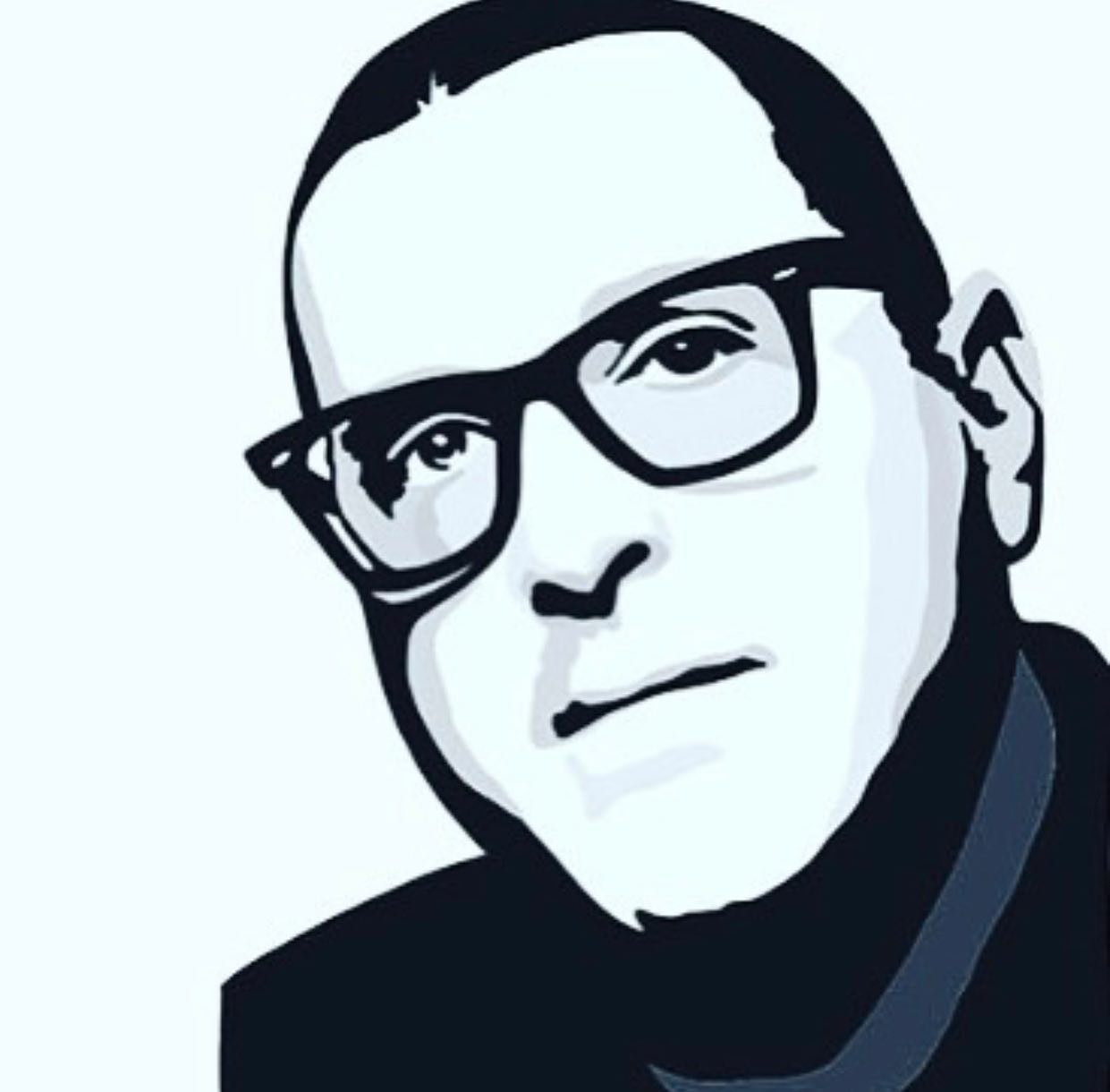 The groundbreaking rapper MC Serch calls in to talk with Tom about the early days of hip hop in NYC, how his iconic rap group 3rd Bass changed the game, and marshmallows... Just listen.  Found everywhere you subscribe to podcasts.  Spotify link in BIO  LINK IN BIO!!!