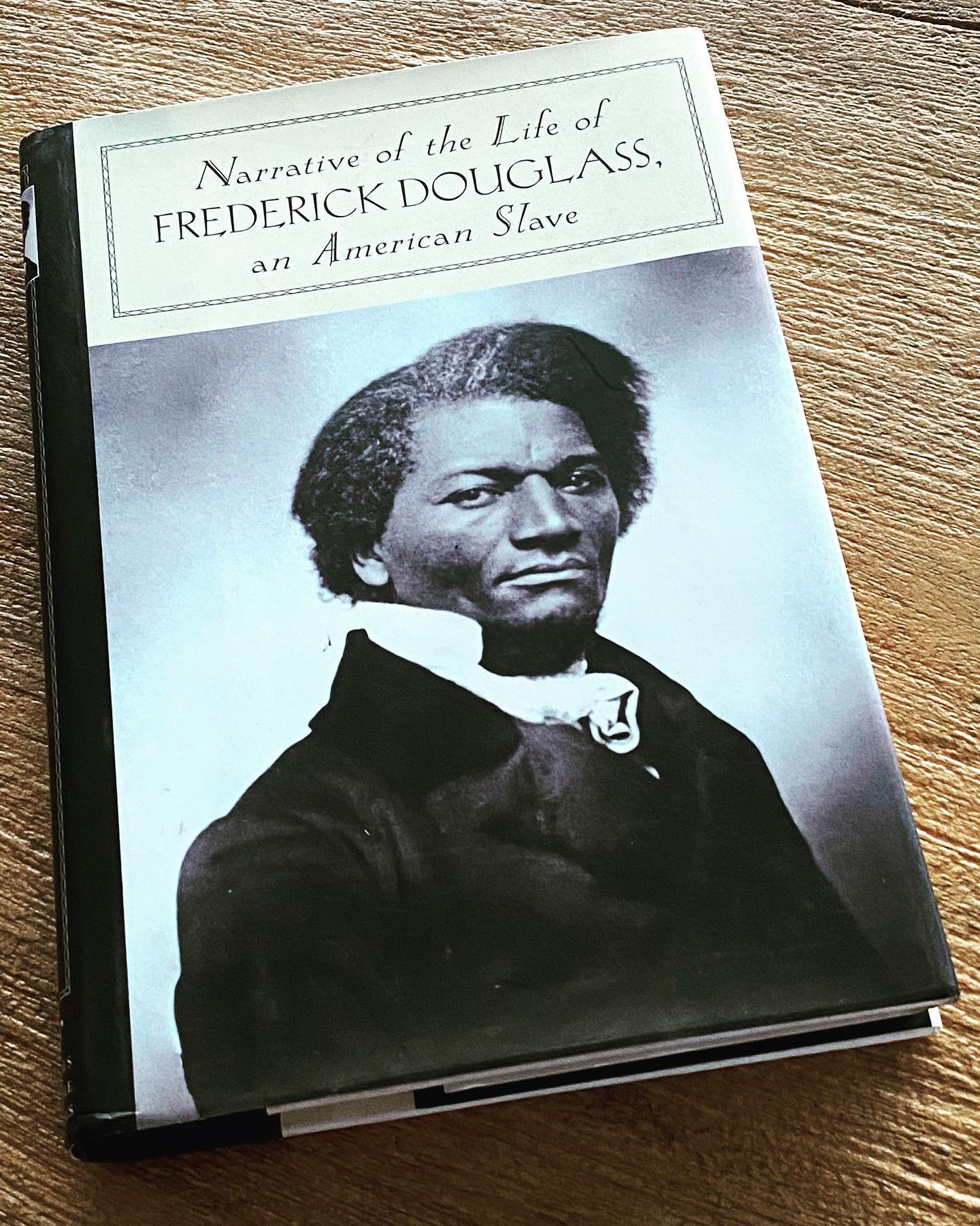 """The following quotes were written by the great Frederick Douglass and published in 1845 - 175 years ago... . . """"The life of a nation is secure only while the nation is honest, truthful, and virtuous."""" . . """"The thing worse than rebellion is the thing that causes rebellion."""" . . """"The American people have this to learn: that where justice is denied, where poverty is enforced, where ignorance prevails, and where any one class is made to feel that society is an organized conspiracy to oppress, rob, and degrade them, neither person nor property is safe."""" . . """"It is not light that we need, but fire; it is not the gentle shower, but thunder. We need the storm, the whirlwind, and the earthquake."""" . . """"No man can put a chain about the ankle of his fellow man without at last finding the other end fastened about his own neck."""" . . """"Find out just what any people will quietly submit to and you have the exact measure of the injustice and wrong which will be imposed on them."""" . """"I would unite with anybody to do right and with nobody to do wrong."""" . . - Frederick Douglass"""