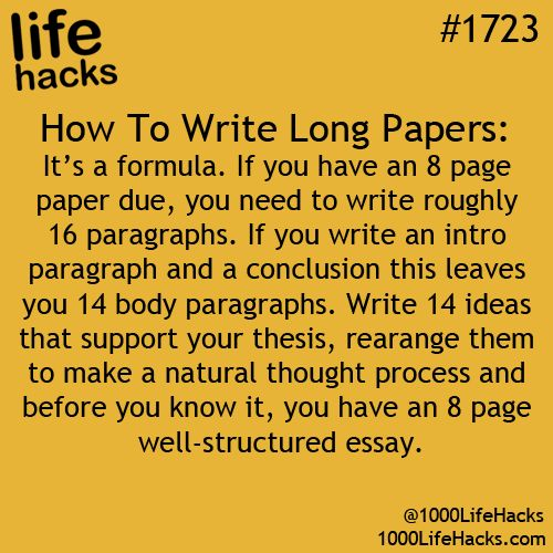 Flow Diagram Research Paper